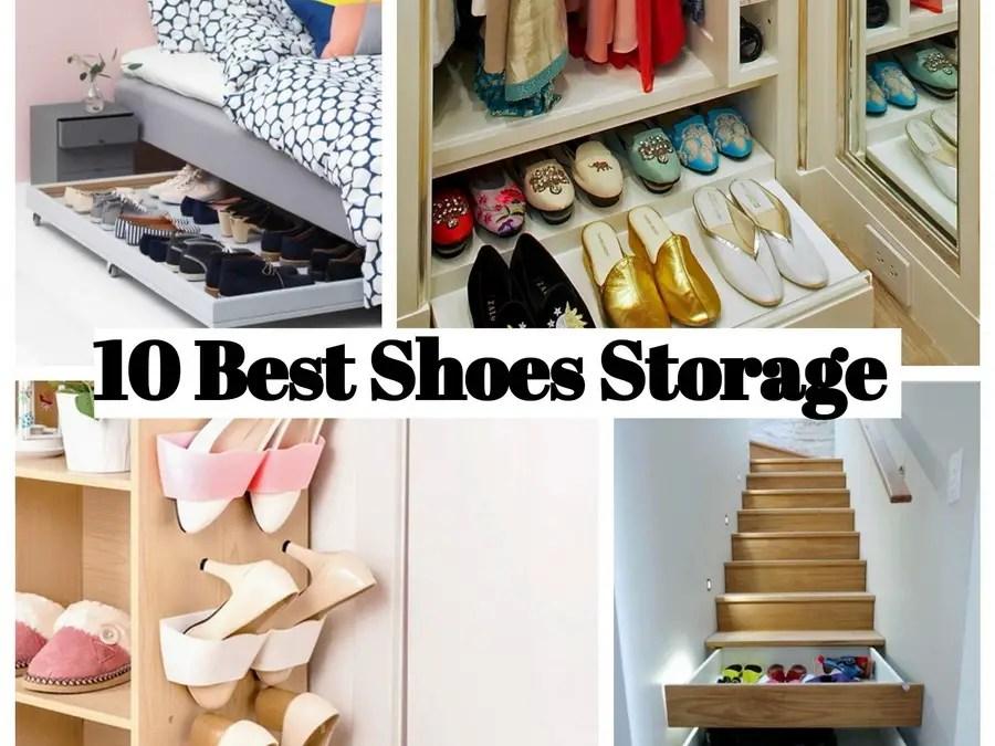 Shoesstorage