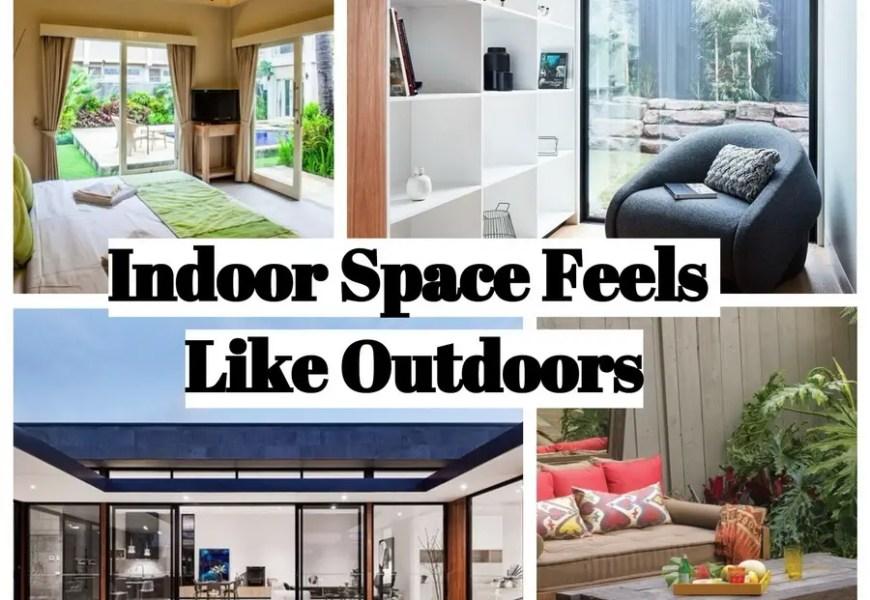 Indooroutdoor