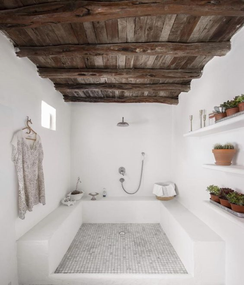 Minimalist bathroom 4