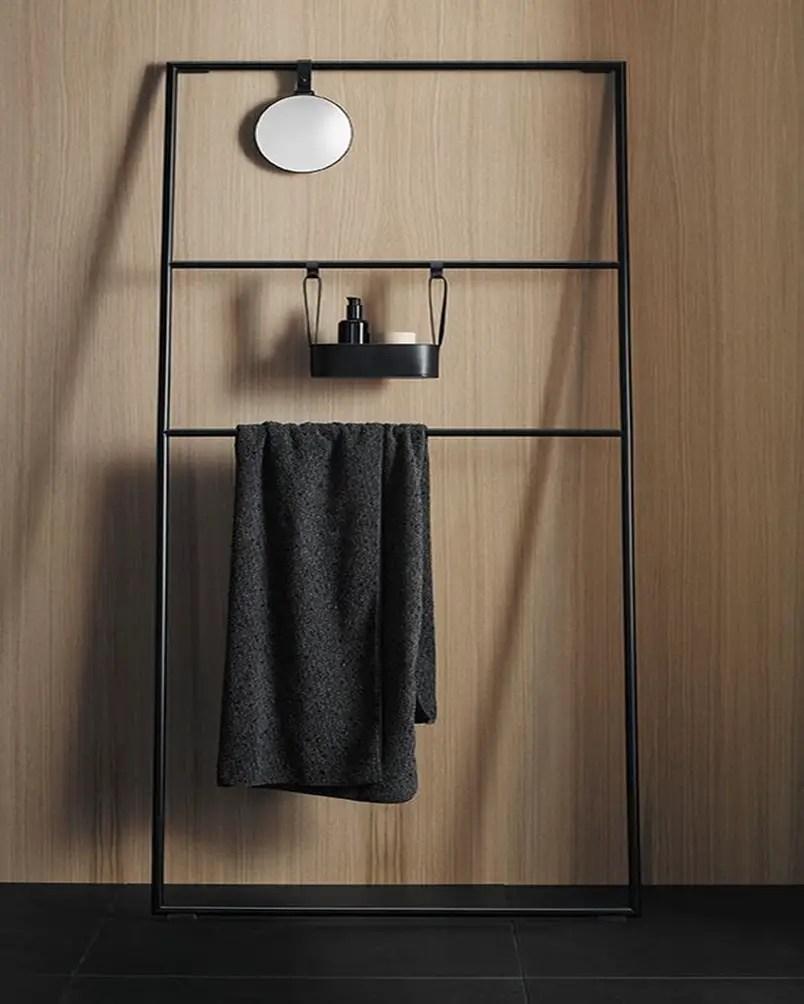 Minimalist bathroom 9