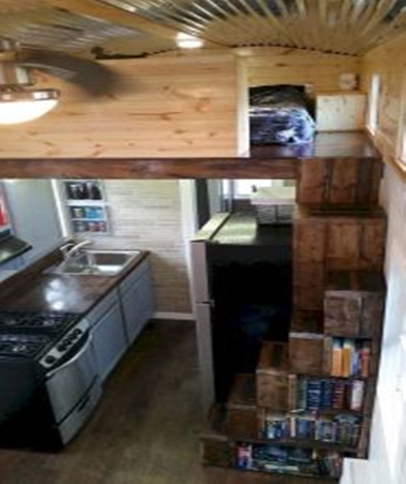 Amazing-loft-stair-for-tiny-house-ideas-11