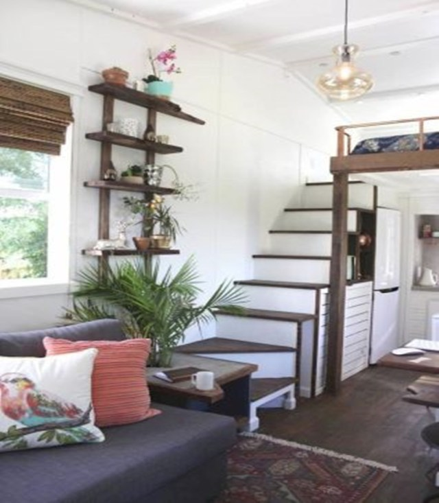 Amazing-loft-stair-for-tiny-house-ideas-2