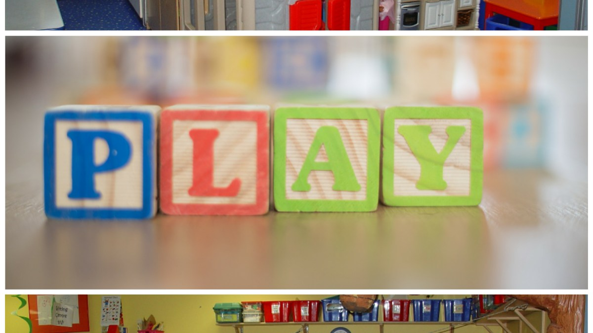 Safe Kids Playroom Ideas for Your Home