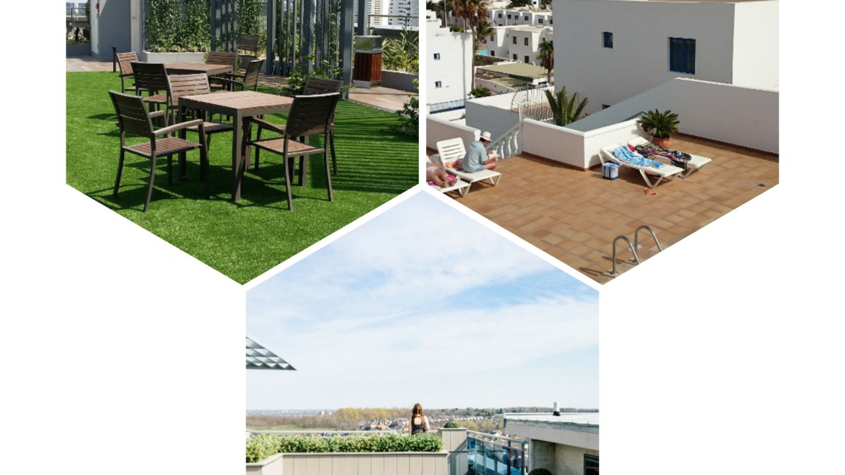 Amazing Ideas to Maximize Your Rooftop