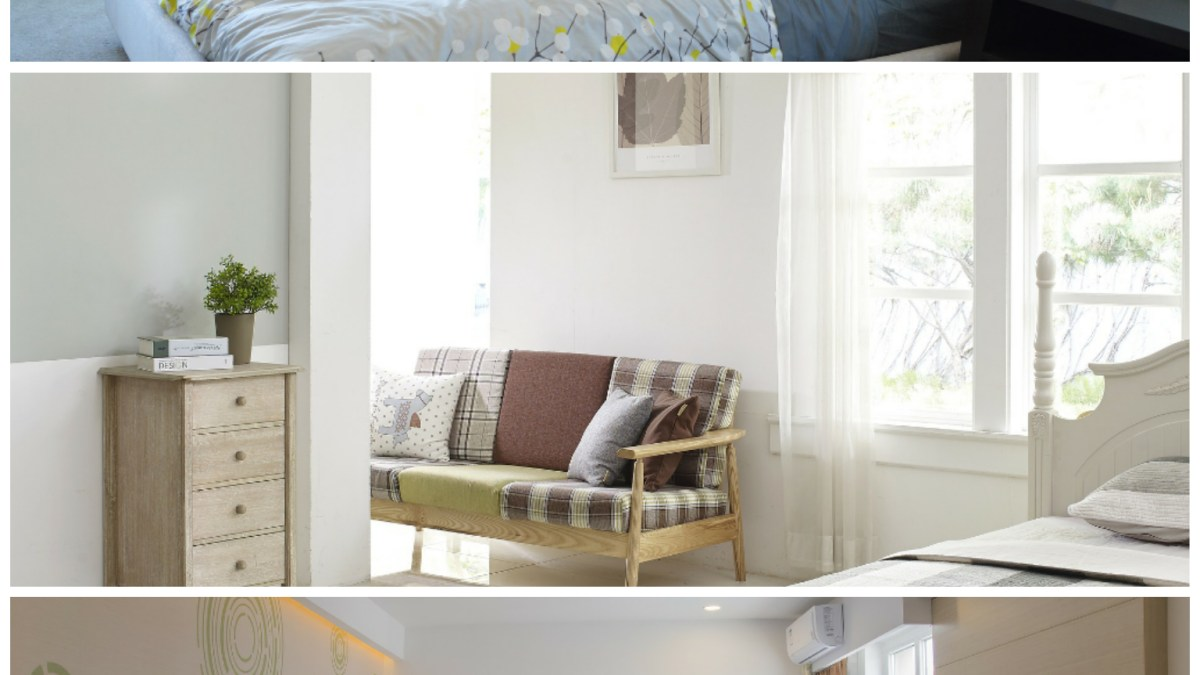Various Bed Position Ideas To Windows