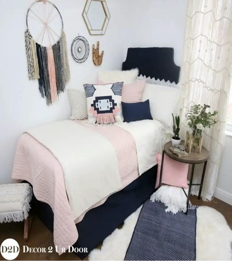Dorm room 8