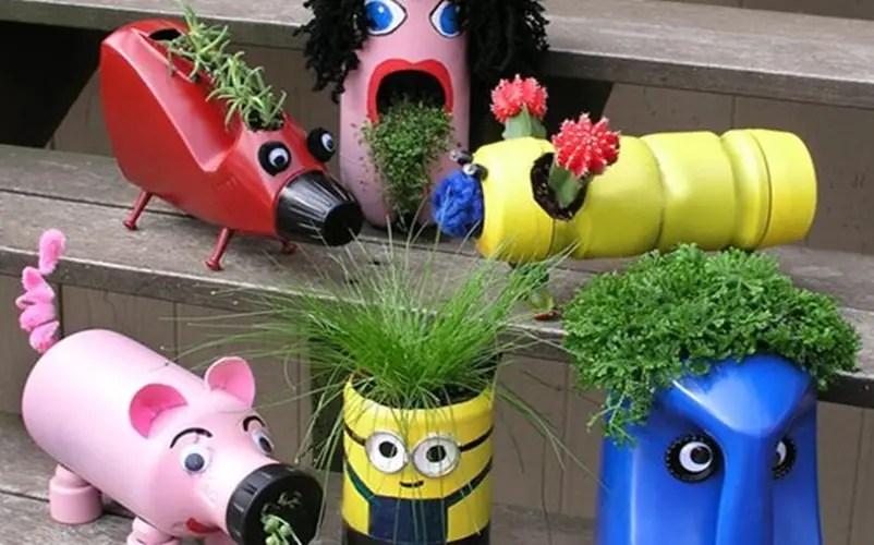 Gardening activities for kids 1
