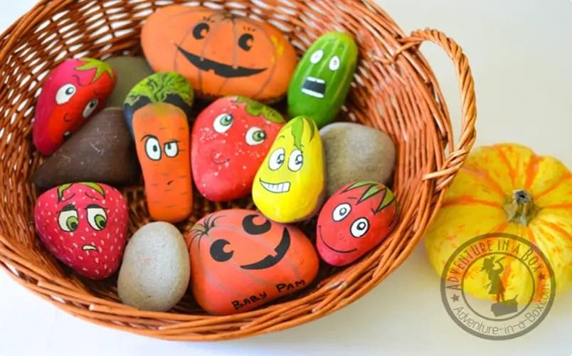 Gardening activities for kids 5