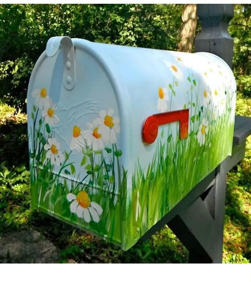 Mailbox ideas 1