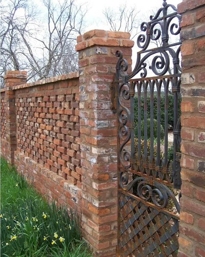 Old brick 1