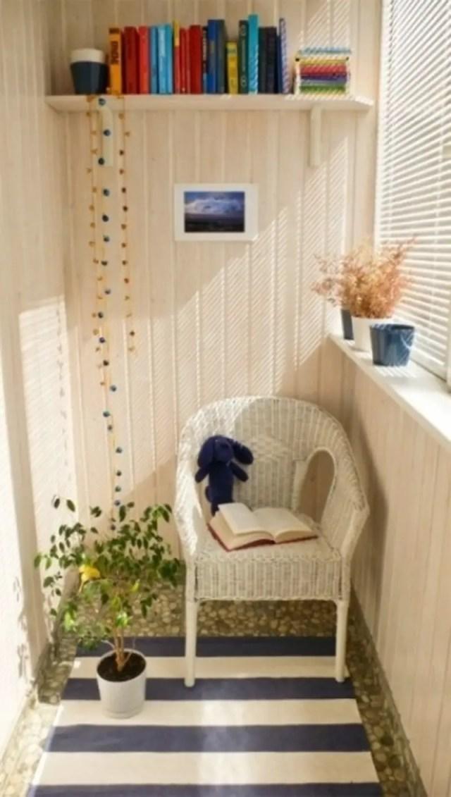 7. bookcase