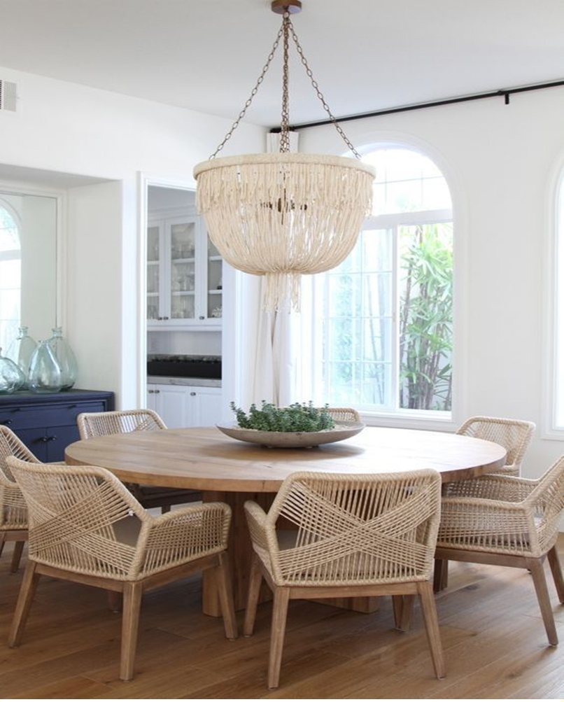 Rattan decoration ideas 3