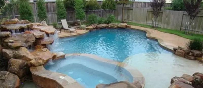 Small swimming pool 2
