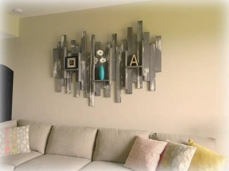 Ecofriendly-wood-wall-art-decor