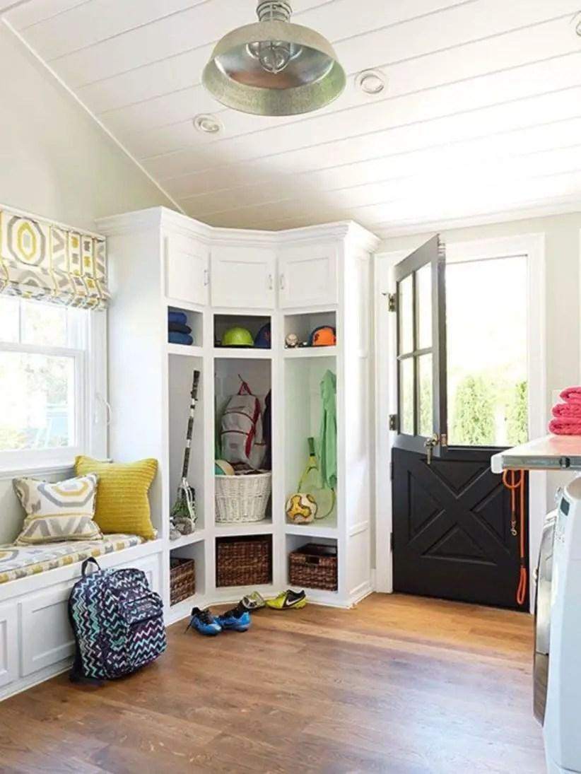 Genius corner storage ideas to upgrade your space 09