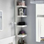 Genius corner storage ideas to upgrade your space 14