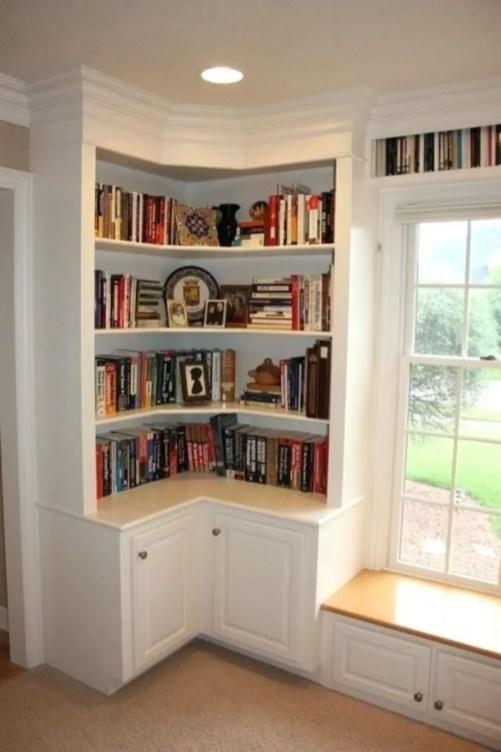 Genius corner storage ideas to upgrade your space 28