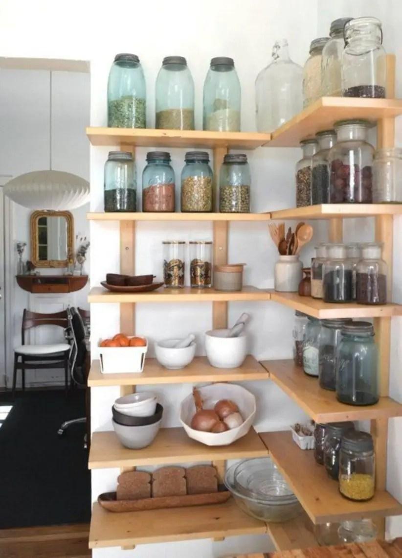Genius corner storage ideas to upgrade your space 34