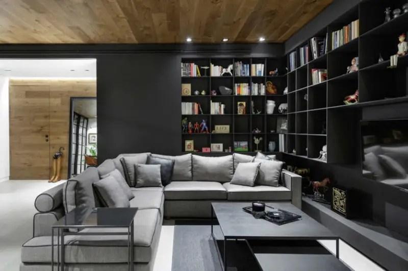2. living room