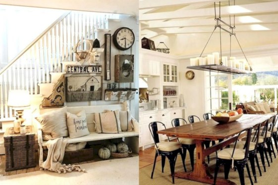 Awesome decor ideas to transition your home for springtime 10