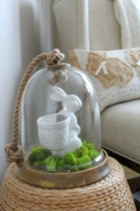Awesome decor ideas to transition your home for springtime 16