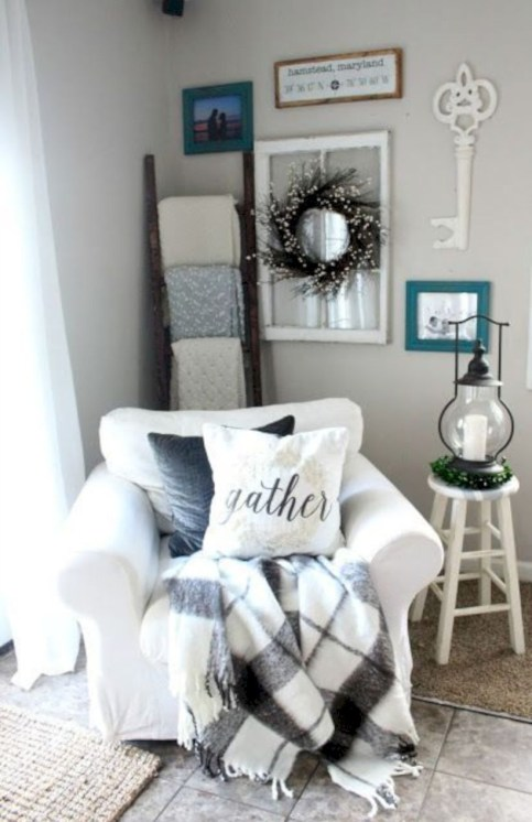 Awesome decor ideas to transition your home for springtime 20