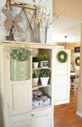 Awesome decor ideas to transition your home for springtime 22