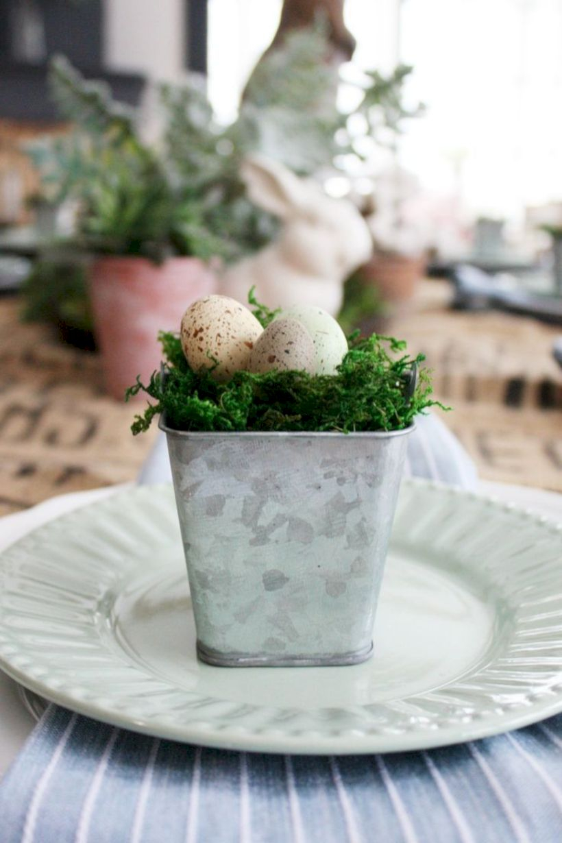 Awesome decor ideas to transition your home for springtime 25