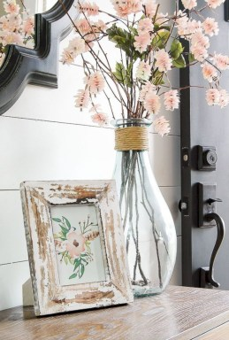 Awesome decor ideas to transition your home for springtime 29