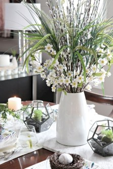 Awesome decor ideas to transition your home for springtime 36