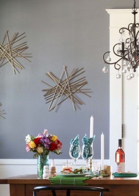 Awesome decor ideas to transition your home for springtime 48