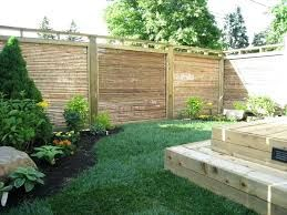 Bamboo fence ideas for small houses 07