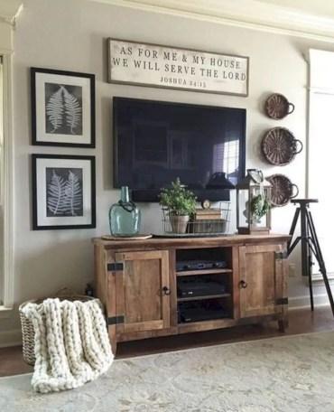 Beautiful farmhouse decor ideas for summer 01