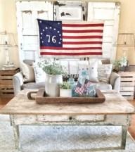 Beautiful farmhouse decor ideas for summer 13