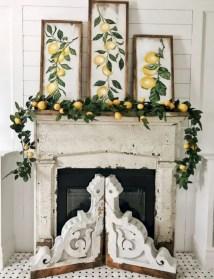 Beautiful farmhouse decor ideas for summer 43