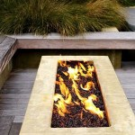 Best fire pit ideas for your backyard 27