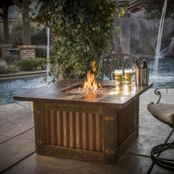 Best fire pit ideas for your backyard 29