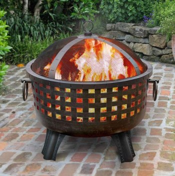 Best fire pit ideas for your backyard 31