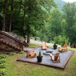 Best fire pit ideas for your backyard 48
