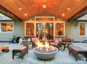 Best fire pit ideas for your backyard 51