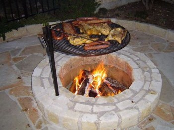 Best fire pit ideas for your backyard 52
