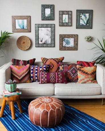 Creative decoration ideas to make every room in your home prettier 26