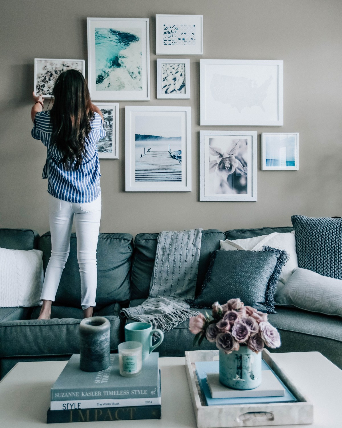 Creative decoration ideas to make every room in your home prettier 40