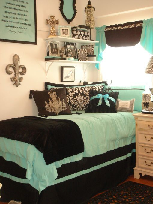 Creative dorm decoration ideas for your bedroom 56