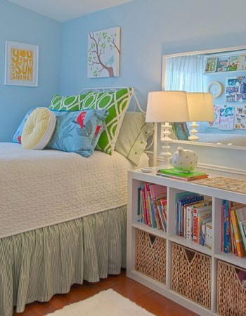Cute girls bedroom ideas for small rooms 14