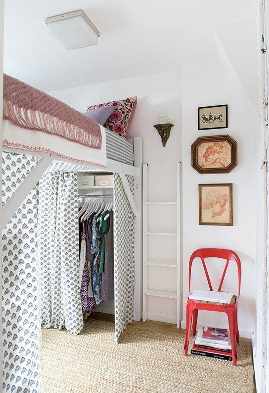 Cute girls bedroom ideas for small rooms 22