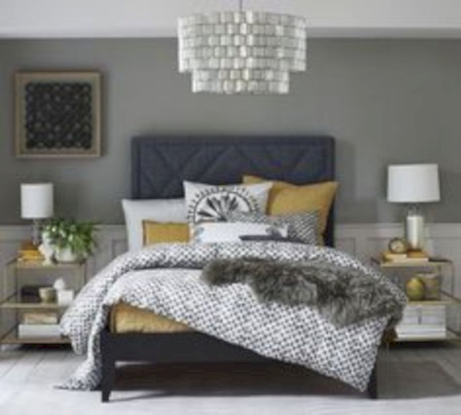 Extremely cozy master bedroom ideas 14