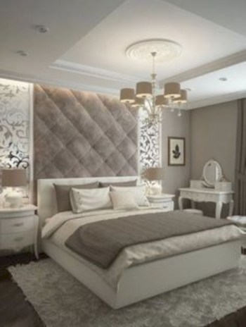 Extremely cozy master bedroom ideas 16