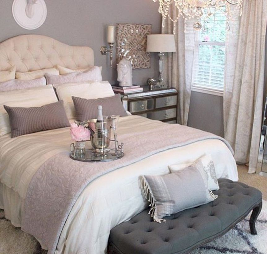Extremely cozy master bedroom ideas 47