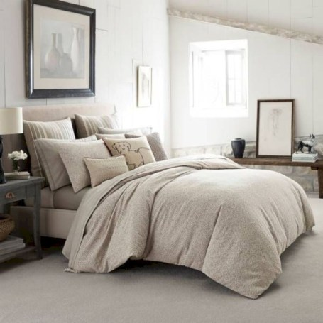 Extremely cozy master bedroom ideas 52